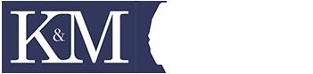 Logo KyM Abogados
