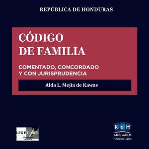 KyM Abogados Books - Código De Familia